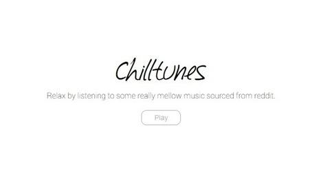 Seis páginas para escuchar música relajante mientras trabajas   Herramientas Multimedia   Scoop.it