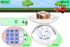 Mostly Postie - Maths kg & g Game | ICTmagic | Scoop.it