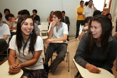 ¿Cuna o escuela? Estudio revela que escuelas chilenas son pocoefectivas | Unconference EdcampSantiago | Scoop.it
