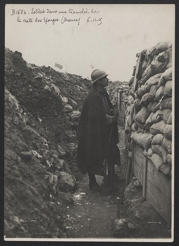 Dossier spécial sur le centenaire de la Première guerre mondiale   Service de documentation du Centre National sur la Grande Guerre   Scoop.it