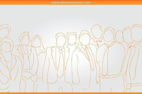 #RRHH #Empleo: Para ofrecer tu talento, primero tienes que encontrarlo | Mis recursos para cursos | Scoop.it