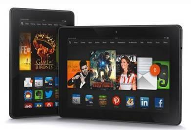 Arrivano nuovi Kindle, c'è il tasto per le emergenze - Tecnologia e Internet | My technocorner | Scoop.it
