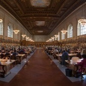 Chicago, New York libraries will soon lend Wi-Fi hotspots to patrons ... | marketing electronic resources | Scoop.it