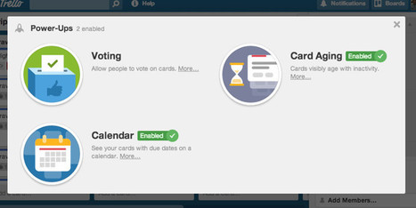 Utiliser Trello comme un pro | coreight | Scoop.it