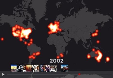 Digital Cartography [65] | Historia y Mapas | Scoop.it