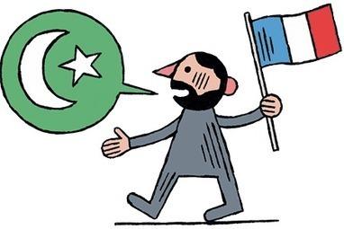 « L'islamisation est un mythe et nous sommes des animaux mythiques» | Tenter de comprendre le monde moderne | Scoop.it
