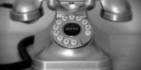 John Paul, concierge chouchou des entreprises et de leurs clients ? | MARKETING, MERCHANDISING, | Scoop.it