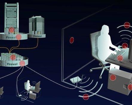 Dropoutjeep, le logiciel espion pour iPhone de la NSA | Surveillance massive du net | Scoop.it