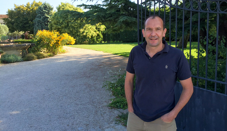Marc Perrin on the importance of Terroir, Family and Future generations   Vitabella Wine Daily Gossip   Scoop.it