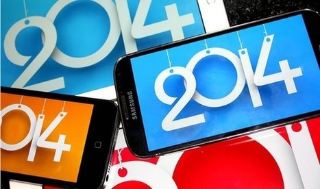 Top 5 Mobile Marketing Trends for 2014 | Retail Marketing | Scoop.it