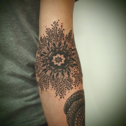 85+ Best Flower Tattoos And Ideas | How to Tattoo? | Tattoos For Men | Scoop.it
