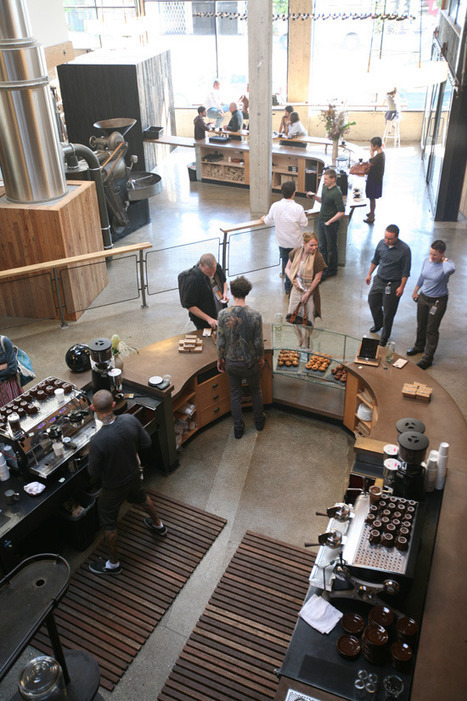 How Maker Culture is Reshaping Retail Design | Makerspaces | Scoop.it
