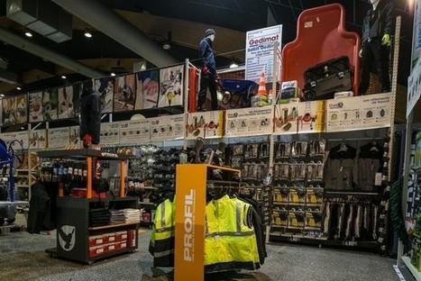 Gedimat va utiliser JDA Space Planning dans près de 500 magasins | Retail and Merchandising | Scoop.it