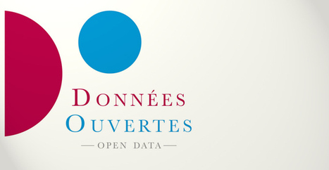 "Open Data : c'est officiel, il faut dire ""Données Ouvertes"" 