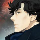 "A Peek at New ""Sherlock"" Manga Adaptation   Anime News   Scoop.it"