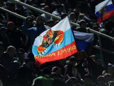 If you build it, they will come - Russia | Sports Fascility Management | Scoop.it