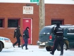 Hells Angels targeted in organized crime busts in Saskatchewan, Alberta   Anti-counterfeiting   Scoop.it