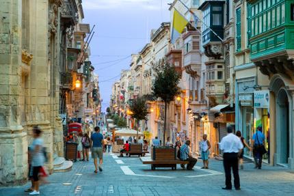 The Maltese charm by Morten Wedén | Grand Harbour Views | European Travel Destinations | Scoop.it