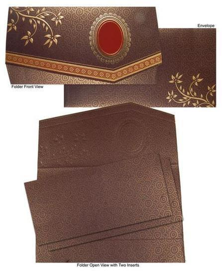 Get Your Exclusive Indian Wedding Invitation! | Hindu Wedding Cards | Scoop.it