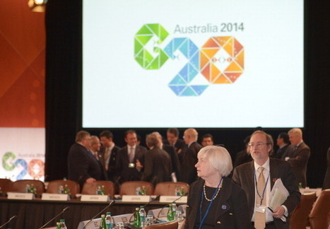 Main Points from the Official G20 Communication | Global Financial Reset - Transition to Sanity | Scoop.it