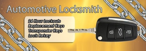Mobile Locksmith Services – Fast Mobile Locksmith Near Me | LockSmith | Scoop.it