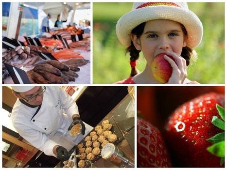 Fête de la gastronomie les 26,27,28 septembre 2014 partout en France et à l'étranger... | Travel And tourism In france | Scoop.it