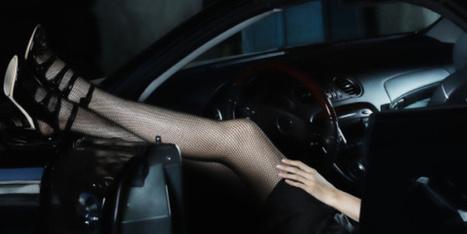 Conduire en talons hauts, une   Autofemmes   Scoop.it