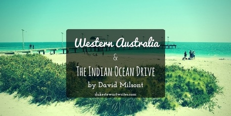 The Indian Ocean Drive and Relishing Picture Perfect Views | World News | Scoop.it