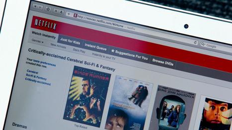 El Financiero | Netflix presentará documental sobre inicio de la crisis financiera mundial | Economía y Finanzas | Scoop.it