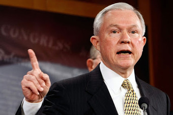 Trump's AG pick Jeff Sessions isn't exactly lgbt-friendly either' & other Fri. midday news briefs | How They See Us: Unmasking The Religious Right War on Gay America | Scoop.it