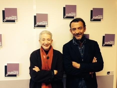 L'univers d'Hélène Cixous. Les Matins de France Culture. 15.11.2013 - 06:30 | hors … | Scoop.it