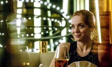Amanda Abbington: Sherlock's Martin and Benedict have a fantastic chemistry | BTCC | Scoop.it