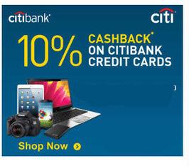 [Citibank Credit Cards] Amazon 10% Cashback | SaveMoneyIndia | Best Online Deal Website India. | Scoop.it