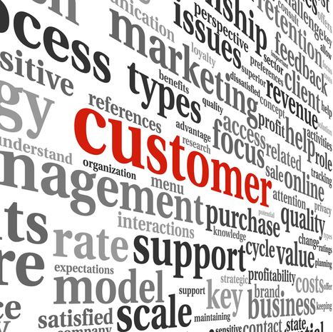 "15 Important Tips To Help You Keep Your Customers | Keep the ""serve"" in customer service! 