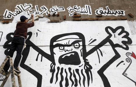 Egypt's Free Economy Excludes the Poor | Égypt-actus | Scoop.it