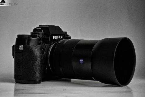 Das Zeiss Touit 50mm Makro Planar - STOCKOGRAFIE | Fuji X System | Scoop.it
