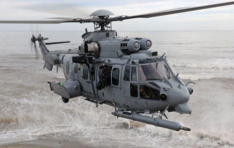 Le Koweït commande 30 hélicoptères Caracal à la France   Géopolitiques   Scoop.it