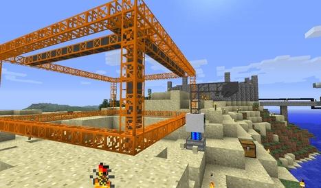 BuildCraft Mod para Minecraft 1.6.2/1.6.4 | Minecraft | Scoop.it