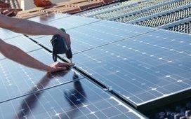 Photovoltaïque : l'avenir à l'autoconsommation ? : 11-12-2013 - Batiweb.com   ENVIRONNEMENT   Scoop.it