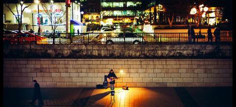 Vivre dans le village urbain de Sungmisan | ZEBREA | Innovation sociale et Créativité citoyenne pour le Changement sociétal | Scoop.it