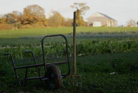Agriculture bio : votre région soutient-elle vraiment les alternatives aux pesticides ? | Pour une agriculture et une alimentation respectueuses des hommes et de l'environnement | Scoop.it