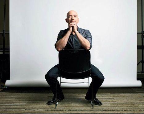 2012年《财富》年度商业人物:终极颠覆者贝索斯-看点-@虎嗅网 | Daily News 每日新聞 | Scoop.it