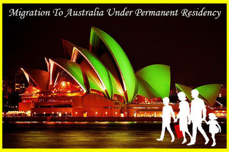 How to become permanent residents of Australia? | Immigration and Visa Latest News | Scoop.it