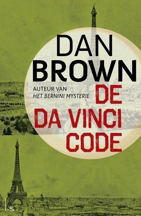 De Da Vinci code | Books '14, '15, '16 | Scoop.it