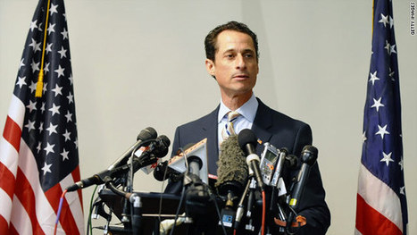 Weiner 'can't say' if more photos exist | Government And Law Scoops | Scoop.it