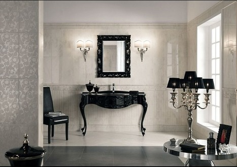 Varieties Of Glass Tiles That Adorn Your Home Amazingly | MetricTile Melbourne | Scoop.it