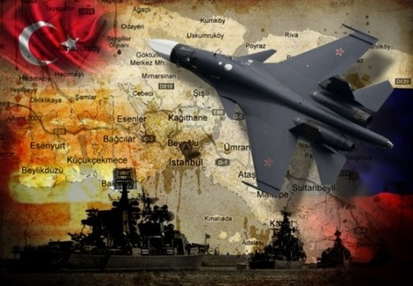 CNA: POSIBLES ESCENARIOS de GUERRA REAL entre RUSIA y TURQUÍA | La R-Evolución de ARMAK | Scoop.it