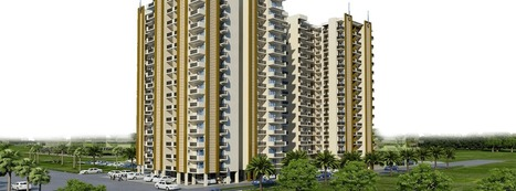 River Heights Phase2 Construction Updates   LandCraft® Developers Pvt. Ltd.   GolfLinks in NH 24 Ghaziabad and River Heights in NH 58 Raj Nagar Extn Ghaziabad   Scoop.it