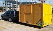 Hewden adds more eco cabins - The Construction Index   Construction Plant News   Scoop.it