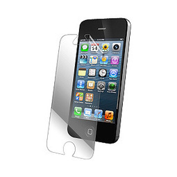 Amzer Kristal Mirror Screen Protector | iPhone Accessories | Scoop.it
